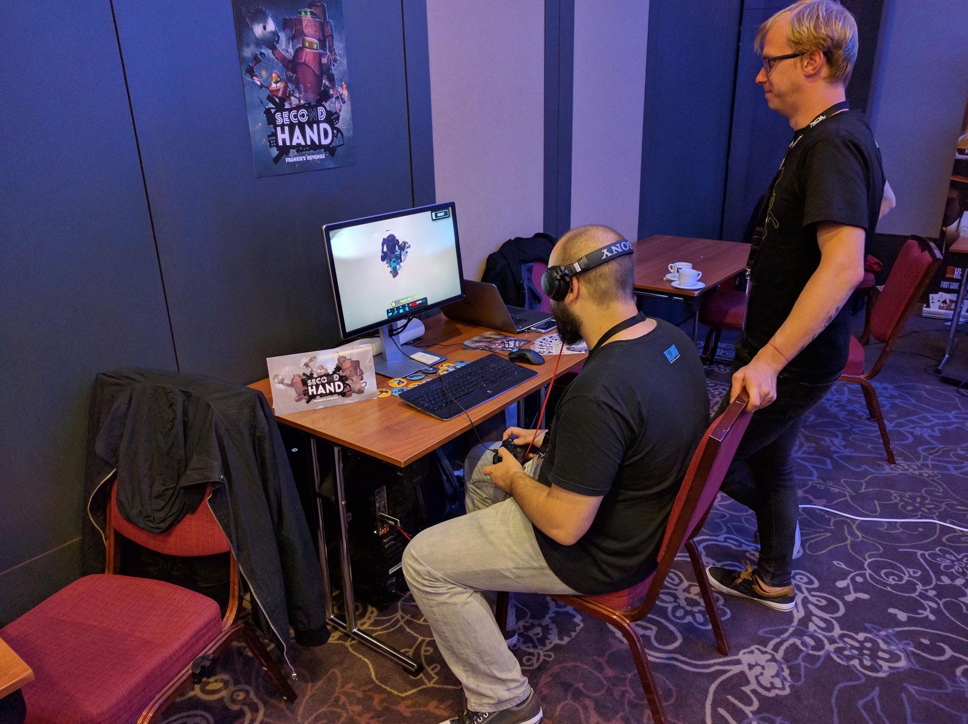 gamers-gaming